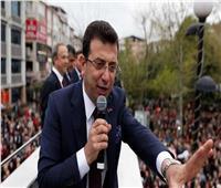 شاهد| أوغلو يتعهد بتلقين نظام إردوغان الدرس اللازم