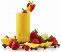 رمضان 2019| مشروب اليوم .. «عصير الفواكه المثلج»
