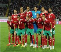 منتخب المغرب يعلن قائمته الأولية.. حضور «بوطيب» وغياب «أزارو»