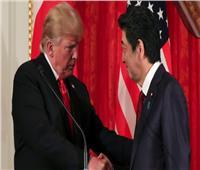 أمريكا.. الاتفاق التجاري «المستعصي مع الصين» وجد أرضه في «اليابان»