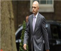 وزير داخلية بريطانيا ساجد جاويد يعلن ترشحه لخلافة ماي