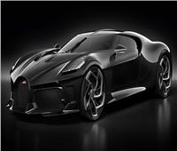 فيديو| «بوجاتي» السيارة الأغلى في العالم تتألق بإيطاليا