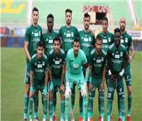 المصري يفوز على الداخلية بثلاثية نظيفة في الدوري