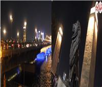 فيديو| ماذا قال المواطنون عن صاحب إنجاز كوبري قصر النيل؟