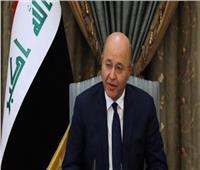 العراق: نسعى لتخفيف حده التوتر بين واشنطن وطهران
