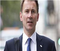 وزير خارجية بريطانيا: الخروج من الاتحاد بدون اتفاق «انتحار سياسي»