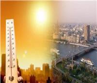 ارتفاع درجات الحرارة علي جميع الأنحاء.. غدًا