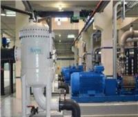 4 وزرات يبحثون إقامة محطات معالجة وتحلية المياه بنظام «ZLD»