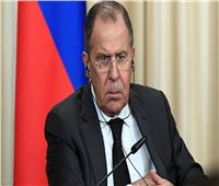 لافروف: روسيا تؤيد الانسحاب الكامل للقوات الأجنبية من أفغانستان