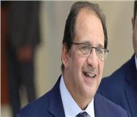 عاجل| رئيس المخابرات العامة يزور ليبيا ويلتقي المشير حفتر
