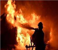 مباحث رأس غارب لم تستدل على مرتكب واقعة حريق استراحة الوحدة المحلية