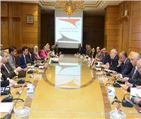 تعاون مصري جابوني في مجالات التصنيع المختلفة