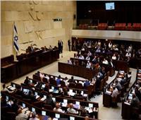 المصادقة على قانون حل «الكنيست»من لجنة إسرائيلية مختصة