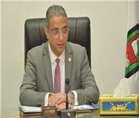 تخصيص أراضي من أملاك الدولة لإقامة 4 مشروعات خدمية بسوهاج