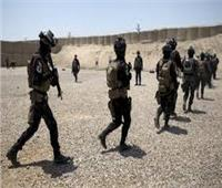 العراق: مقتل 14 إرهابيا في عملية إنزال جوي غرب الموصل