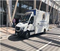 عزل 5 ركاب بالمطار لعدم حملهم شهادات «الحمى الصفراء»