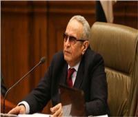 مذكرة من رئيس تشريعية النواب ضد «الحناوي» بسبب تجاوزه في حق اللجنة