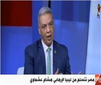 فيديو| العميد سمير راغب: خطورة عشماوي كانت تكمن في تجنيده للإرهابيين