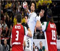 مصر وفرنسا في المجموعة الثانية بمونديال الناشئين لكرة اليد بمقدونيا