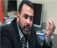 تغريم يوسف الحسيني 50 ألف جنيه لسب وقذف أحمد الزند