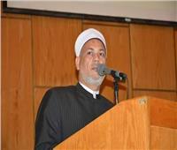 «أوقاف أسيوط» تلغي حفل ليلة القدر بعد استشهاد مدير أمن المحافظة