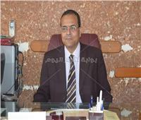 تعيين مصطفى عبدالخالق نائبا لرئيس جامعة سوهاج