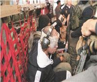 عاجل| محاكمة هشام عشماوي على ذمة 5 قضايا إرهابية