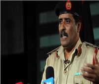 المسماري: مخابرات أجنبية تدعم الإرهابيين في ليبيا وتسهل تنقلاتهم بالمنطقة