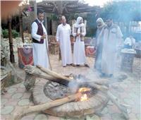 المحافظات تستعد للعيد| مطروح .. العيش المقطع والعسل بعد الصلاة