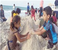 المحافظات تستعد للعيد| سباقات الهجن للشباب و«سامر» البنات بشمال سيناء