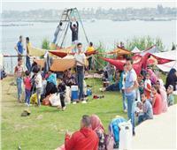 المحافظات تستعد للعيد| «البكاش والبكلويز» في بورسعيد