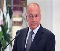 أبو الغيط يغادر القاهرة للمشاركة في القمة العربية الطارئة في السعودية