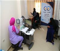 «عنيك في عنينا» تجري 14 ألف و500 عملية جراحية بالمجان