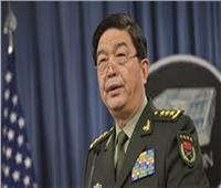 الصين: أمريكا «تلعب بالنار» فيما يتعلق بتايوان
