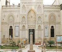 «الرحلة المقدسة» معرضاً مؤقتاً في المتحف القبطي
