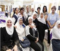 «القومي للمرأة» يعقد جلسة تبادل خبرات بمبادرة «معًا لخدمة الوطن»
