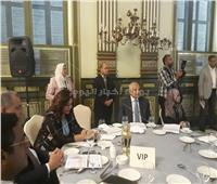محافظة الجيزة تطلق إستراتيجية لتغيير المناخ بالتعاون مع البيئة