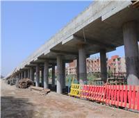 انتهاء أعمال تطوير طريق «بنها- المنصورة» أكتوبر المقبل