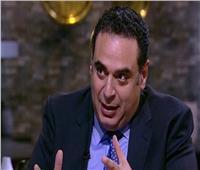 هاني قسيس يؤكد ضرورة تحويل غرفة القاهرة إلى مركز تجاري عالمي