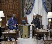 الإمام الأكبر: الجامعات الأفريقية عليها مسؤولية النهوض بالقارة