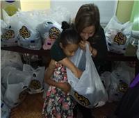 صندوق تحيا مصر يمد «أطفال السجينات» بلبس العيد