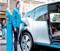 دراسة تكشف خطورة شحن السيارات الكهربائية في المنازل
