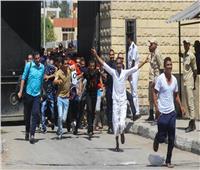 الإفراج عن 351 من نزلاء السجون بمناسبة عيد تحرير سيناء