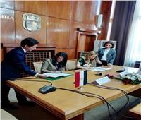 وزيرة السياحة البلغارية تشيد ببرنامج تحفيز الطيران المصري