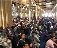 خطيب الجامع الأزهر: زكاة الفطر شرعت تطهيرا للصائم