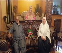 صور  ابنة صاحب أشهر صورة بحرب أكتوبر تكشف عن مفاجأة