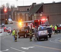 مقتل 12 شخصا جراء حادث إطلاق نار في الولايات المتحدة