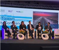 السياحة تقدم عرضًا بعنوان «قصص نجاحات الاستثمار في مجال السياحة المستدام»