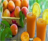رمضان 2019| مشروب اليوم.. «عصير الخوخ والمشمش»