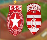 طاقم مصري لتحكيم مباراة النجم الساحلي والإفريقي في كأس تونس